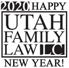 Utah Family Law - Happy New Year 2020
